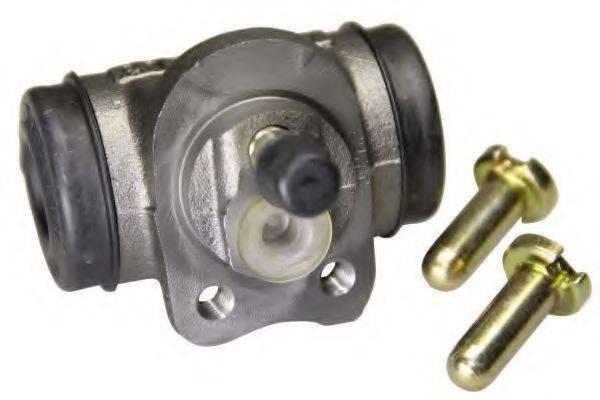 TEXTAR 34037800 Колесный тормозной цилиндр
