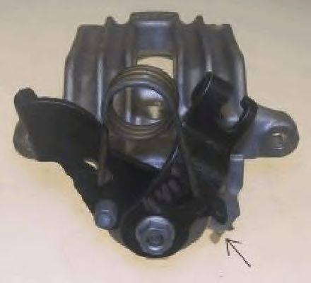 TEXTAR 38047900 Тормозной суппорт
