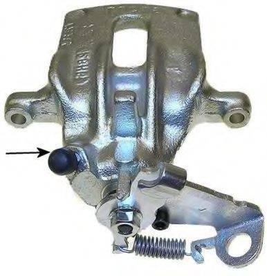 TEXTAR 38135500 Тормозной суппорт