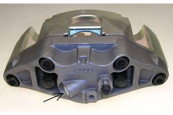 TEXTAR 38200900 Тормозной суппорт