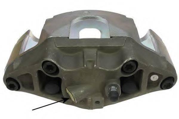 TEXTAR 38201100 Тормозной суппорт