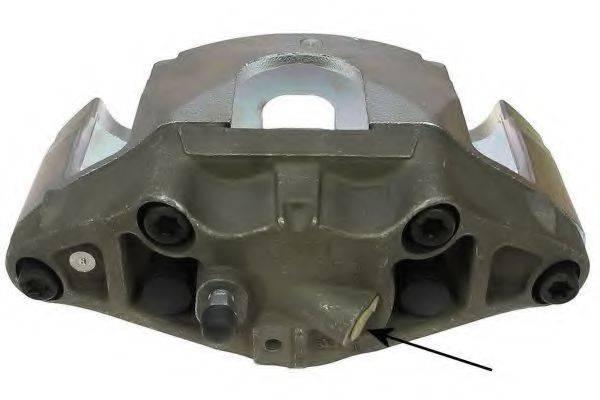TEXTAR 38201200 Тормозной суппорт