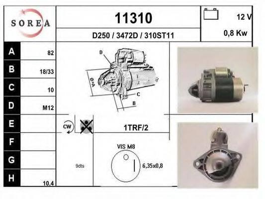 EAI 11310 Стартер