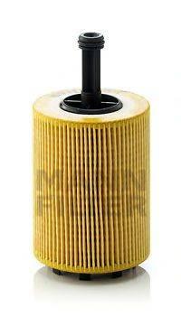 MANN-FILTER HU7197X Масляный фильтр