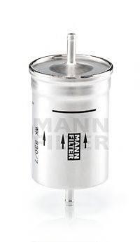 MANN-FILTER WK8307 Топливный фильтр