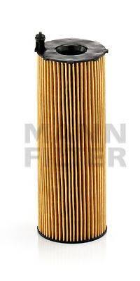 MANN-FILTER HU8001X Масляный фильтр