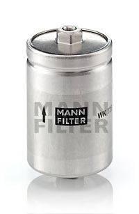 MANN-FILTER WK725 Топливный фильтр