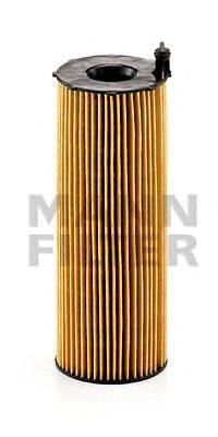 MANN-FILTER HU831X Масляный фильтр