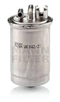 MANN-FILTER WK84221X Топливный фильтр