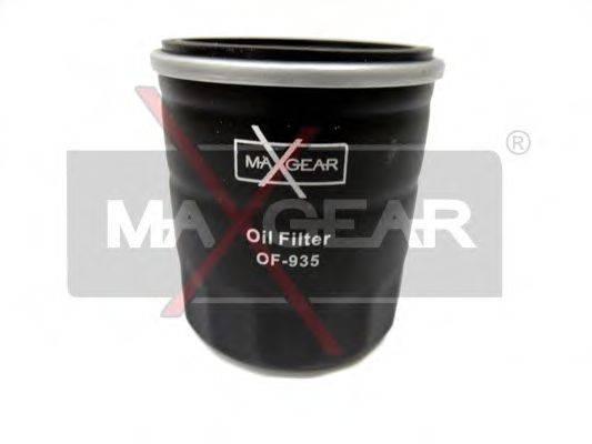 MAXGEAR 260074 Масляный фильтр
