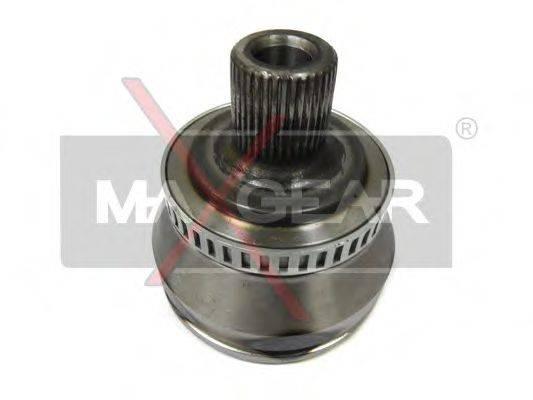 MAXGEAR 490233 Шарнирный комплект, приводной вал