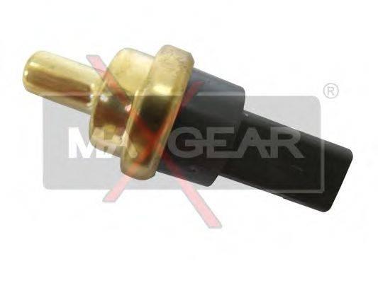 MAXGEAR 210140 Датчик, температура охлаждающей жидкости