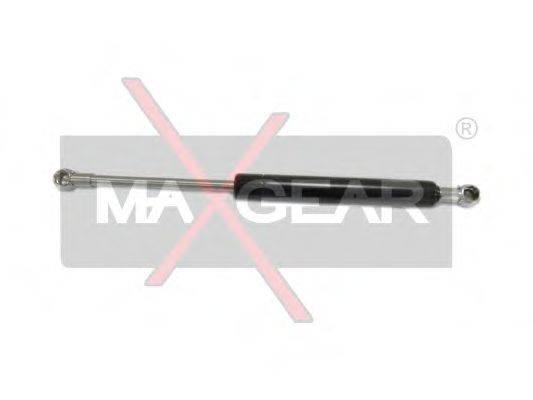 MAXGEAR 120035 Газовая пружина, крышка багажник