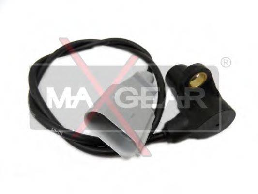 MAXGEAR 240014 Датчик частоты вращения, управление двигателем