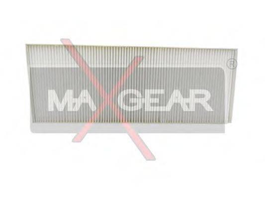 MAXGEAR 260120 Фильтр, воздух во внутренном пространстве