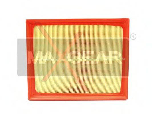 MAXGEAR 260156 Воздушный фильтр