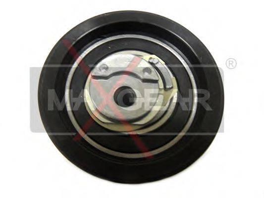 MAXGEAR 540374 Натяжной ролик, ремень ГРМ