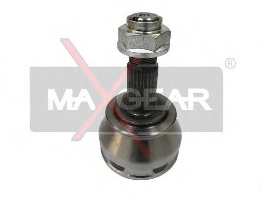 MAXGEAR 490082 Шарнирный комплект, приводной вал
