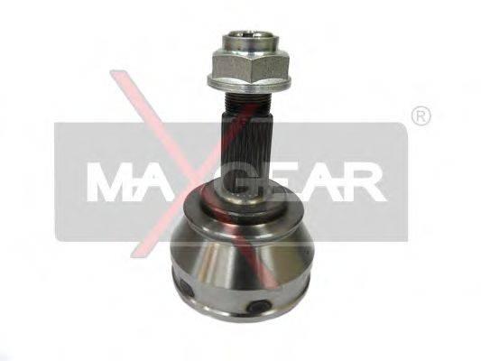 MAXGEAR 490083 Шарнирный комплект, приводной вал
