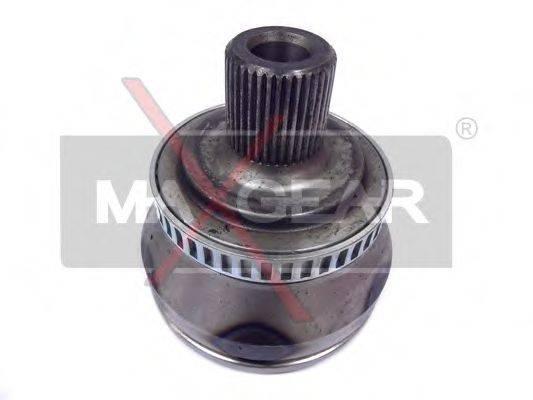MAXGEAR 490610 Шарнирный комплект, приводной вал