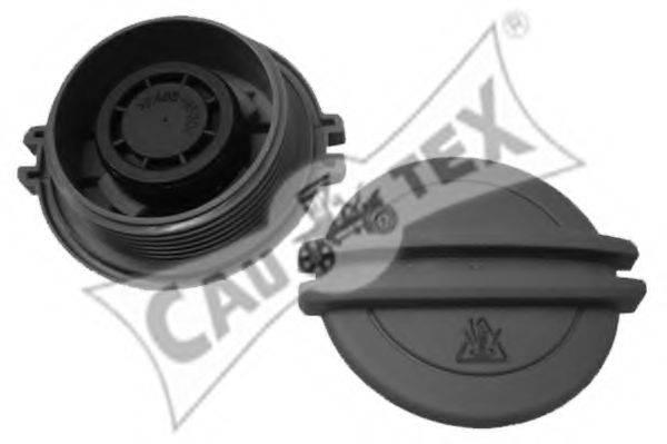 CAUTEX 461056 Крышка, резервуар охлаждающей жидкости