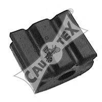 CAUTEX 480082 Кронштейн, система выпуска ОГ
