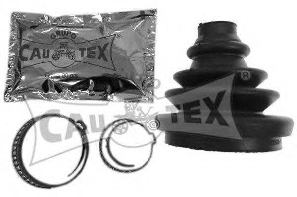 CAUTEX 030064 Комплект пылника, приводной вал