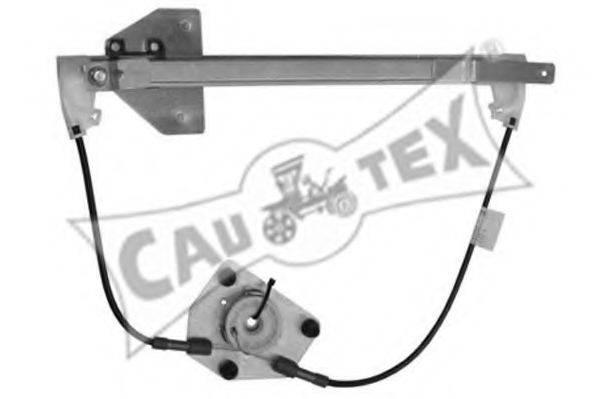 CAUTEX 467224 Подъемное устройство для окон