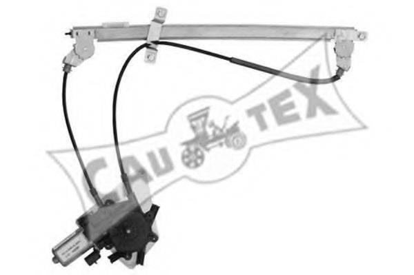 CAUTEX 467012 Подъемное устройство для окон