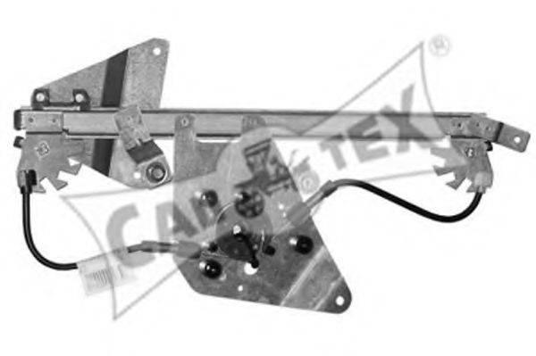 CAUTEX 467231 Подъемное устройство для окон