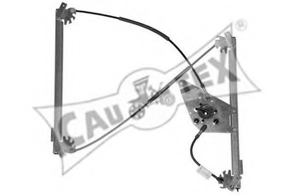 CAUTEX 467200 Подъемное устройство для окон