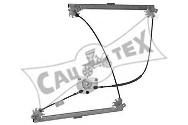 CAUTEX 467146 Подъемное устройство для окон