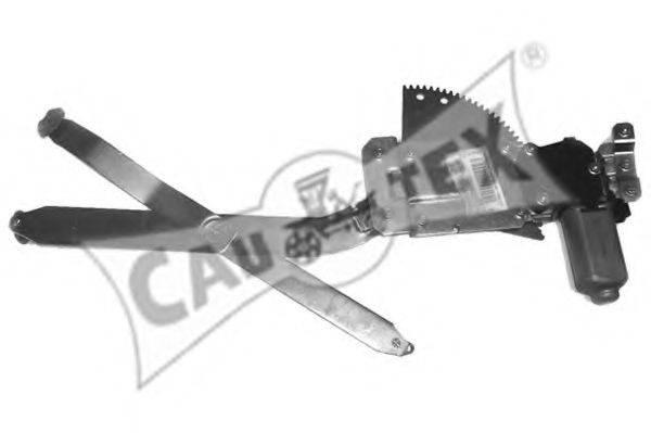 CAUTEX 487009 Подъемное устройство для окон