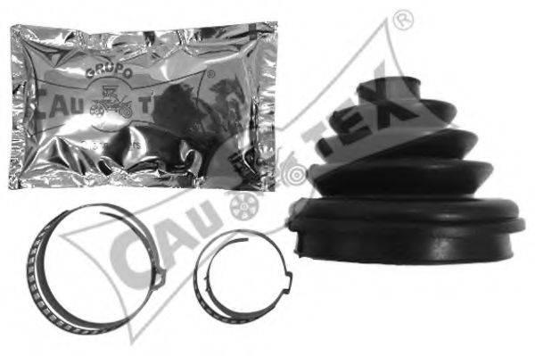 CAUTEX 480122 Комплект пылника, приводной вал