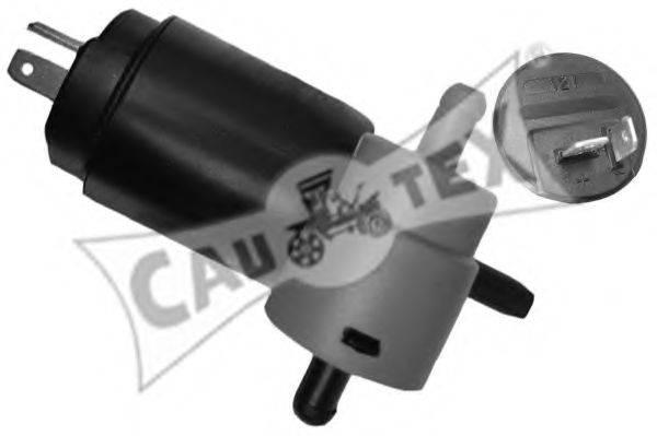 CAUTEX 954615 Водяной насос, система очистки окон