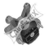 CAUTEX 461144 Подвеска, ступенчатая коробка передач
