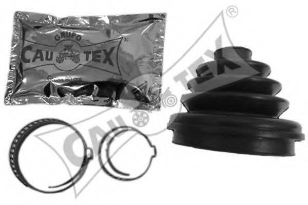 CAUTEX 480064 Комплект пылника, приводной вал