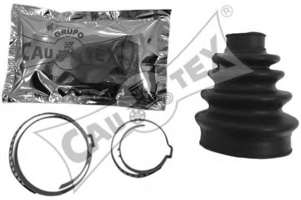 CAUTEX 010685 Комплект пылника, приводной вал