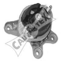 CAUTEX 461145 Подвеска, ступенчатая коробка передач