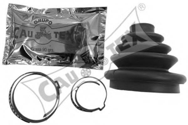 CAUTEX 010521 Комплект пылника, приводной вал