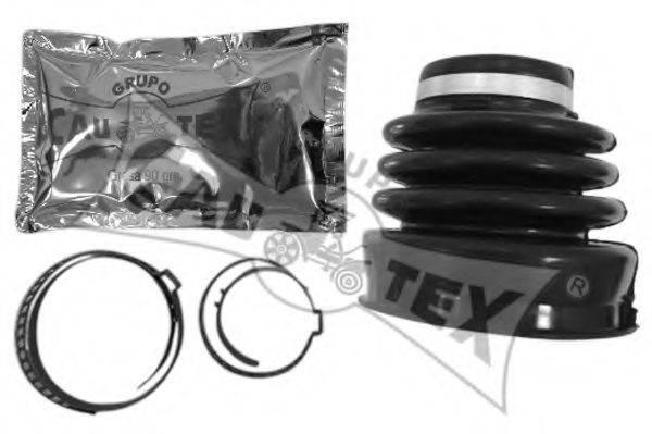 CAUTEX 010801 Комплект пылника, приводной вал