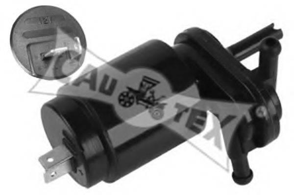 CAUTEX 954651 Водяной насос, система очистки окон