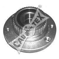 CAUTEX 011031 Ступица колеса