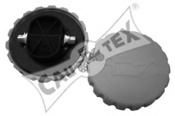 CAUTEX 481076 Крышка, заливная горловина