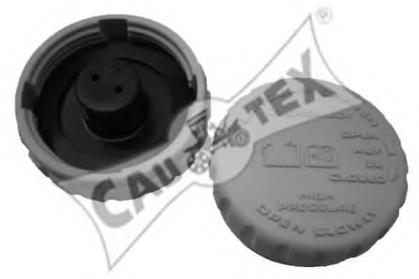 CAUTEX 954093 Крышка, резервуар охлаждающей жидкости