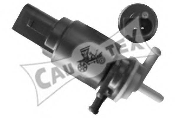 CAUTEX 954612 Водяной насос, система очистки окон