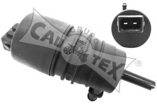 CAUTEX 954623 Водяной насос, система очистки окон