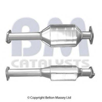 BM CATALYSTS BM90412H Катализатор