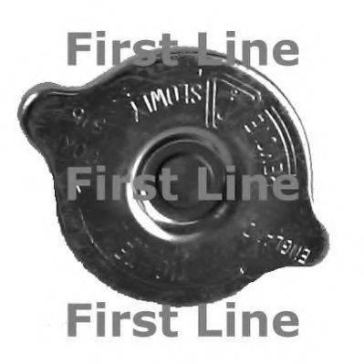 FIRST LINE FRC62 Крышка, радиатор