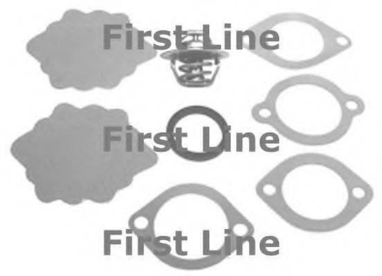 FIRST LINE FTK003 Термостат, охлаждающая жидкость